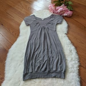 Aritzia Wilfred stretchy tunic top / dress